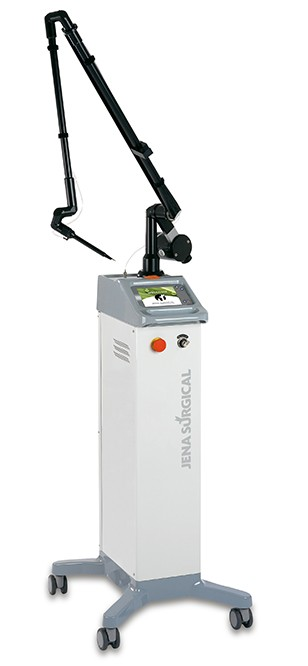CO2 Laser Surgery: Power, Automation & Micrometrical precision for Microsurgical Excellence